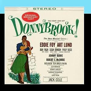 Donnybrook! - Soundtrack