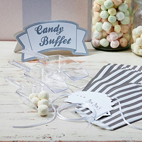 Candy Bar Set