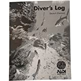 Padi - Adventure Log - Refill Pages (G) Logbucheinlagen