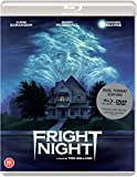 Fright Night (1985) Dual Format (Blu-ray & DVD) Special Edition