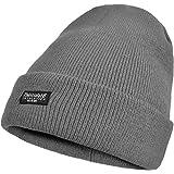 Herren Wintermütze Skimütze mit Thinsulatefütterung extra warm