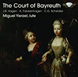 THE COURT of BAYREUTH: Lute Music
