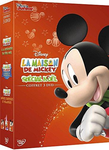 La Maison de Mickey - Spécial Noël