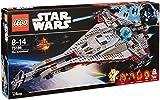 "LEGO UK 75186 ""The Arrowhead"" Construction Toy"