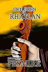 Children of Rhatlan (English Edition)