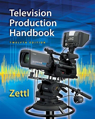 Television Production Handbook, 12th Red Digital Cinema Camera