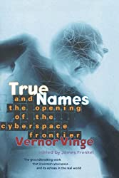 True Names: And the Opening of the Cyberspace Frontier by Vernor Vinge (2001-12-01)