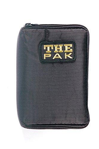 The Pak Dart Bag, Darttasche, Dart Tasche (ohne Inhalt), Farbe:schwarz