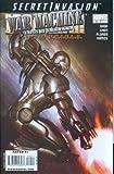 IRON MAN: DIRECTOR DE SHIELD: Numero 18: Maquina de Guerra Director de Shield 2 (Panini 2008)