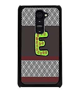 PrintDhaba LGG2bet E D-4329 Back Case Cover for LG G2 (Multi-Coloured)