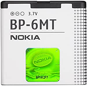 Nokia BP-6MT for Nokia E51, N81 and N82