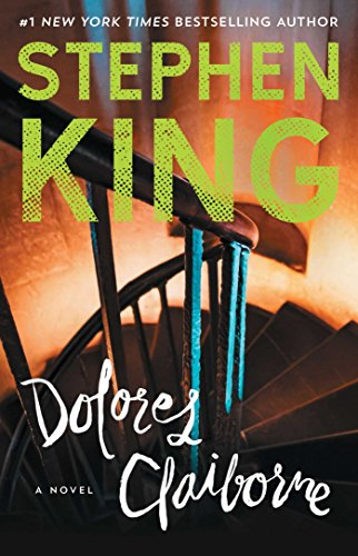 Dolores Claiborne (English Edition) eBook: King, Stephen: Amazon ...