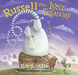 Russell and the Lost Treasure by [Scotton, Rob]