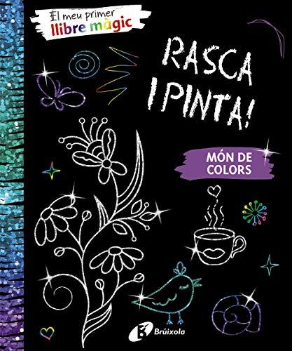 El meu primer llibre màgic. Món de colors (Catalá - A Partir De 6 Anys - Manipulatius (Llibres Per Tocar I Jugar), Pop-Ups - Altres Llibres)