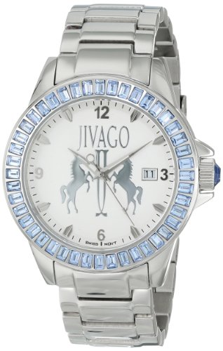 Jivago Women's JV4219 Folie Watch