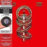 Toto IV (Deluxe vinyl replica)