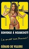 SAS 187 Bienvenue à Nouakchott de Villiers. Gerard de (2011) Poche