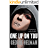 ONE UP ON YOU: a gripping crime thriller (the serial killer crime detective thriller series to read this year Book 3)
