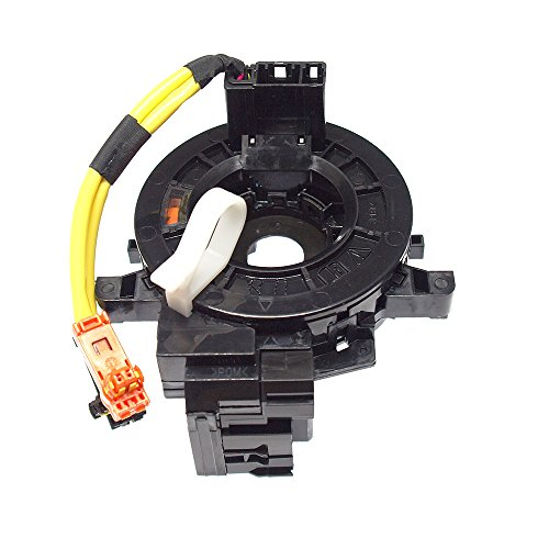 Preisvergleich Produktbild Spiral Cable Clock Spring Airbag 84306-0E010