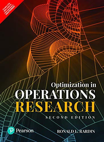 Optimization In Operations Research, 2Nd Edition