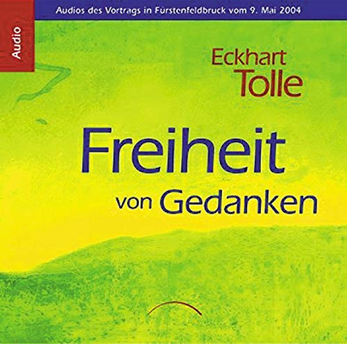 n CD: AudiosdesVortragsinFürstenfeldbruckvom9.Mai2004 ()