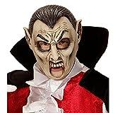 Máscara de vampiro sediento infantil