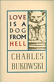 Love Is a Dog from Hell (0876853629) | Amazon Products