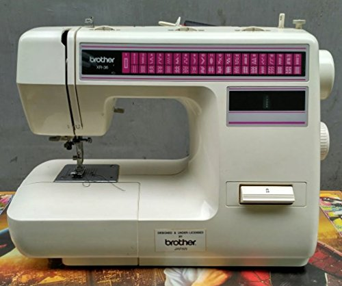 Brother XR 36 Sewing Machine