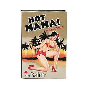 theBalm - Ombre à paupières/blush - Hot Mama - 6 g