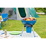 Campingaz Party Grill 200 Stove Grill Camping Stove and Grill - Blue 38