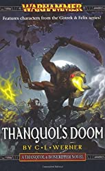 (Thanquol's Doom) By Werner, C. L. (Author) paperback on (09 , 2011)