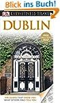 DK Eyewitness Travel Guide: Dublin
