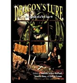 By Murphy, C E ( Author ) [ Dragon's Lure ] Aug - 2010 { Paperback }