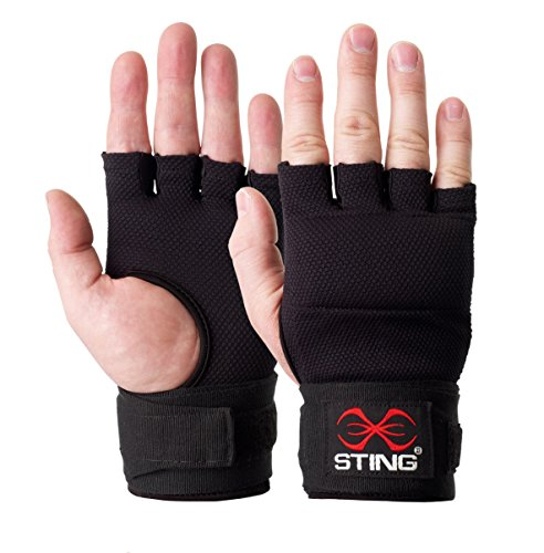 Sottoguanto elastico con benda Sting (large)