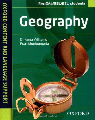 Geography. CLIL for english. Student's book. Con espansione online. Per le Scuole superiori