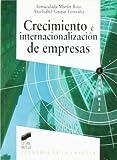 Crecimiento e internacionalización de empresas (Síntesis economía. Economía de la empresa)