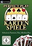 Produkt-Bild: Perfect Play Kartenspiele (PC)