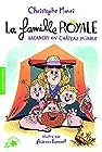 La famille royale, 1:Vacances en château pliable
