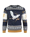 NUMSKULL Harry Potter Hedwig Sweater, 4XL Mixte