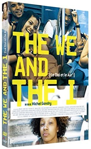 The We And The I - The We and the I (2012) (