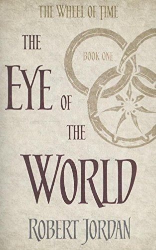 Produktbild The Eye Of The World: Book 1 of the Wheel of Time