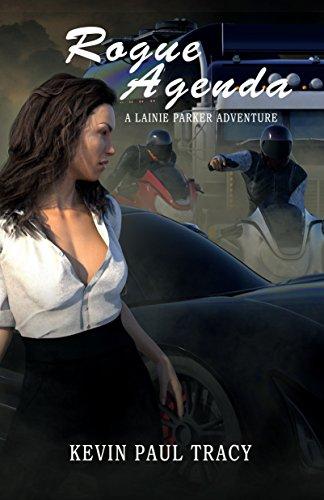 Rogue Agenda (Lainie Parker Adventures) (English Edition ...