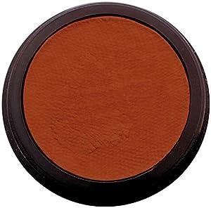 Eulenspiegel - Maquillaje Profesional Aqua, 35 ml / 40 g, Color castaño (309773)