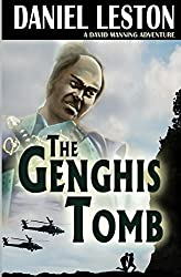 The Genghis Tomb by Daniel Leston (2012-10-21)