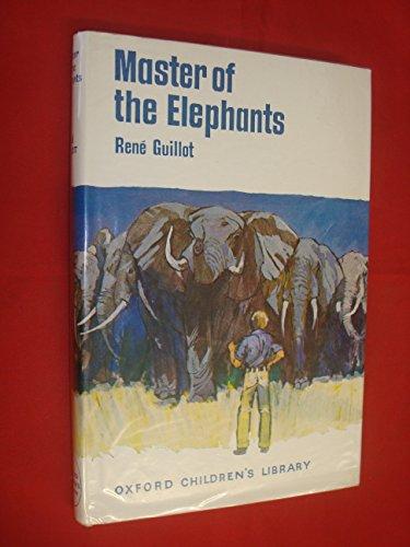 Master of the elephants