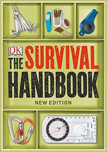 The Survival Handbook (English Edition)