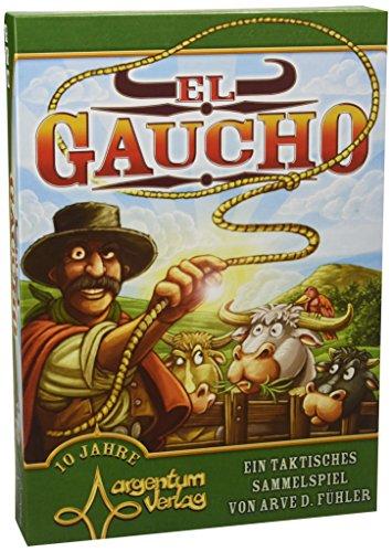 Argentum 17 - El Gaucho (deutsch)