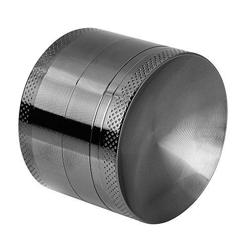 Anpro Premium Aluminum Grinder w...