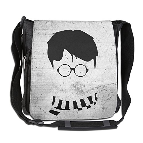 Bakeonion Harry Potter Póster Messenger bolsa viaje