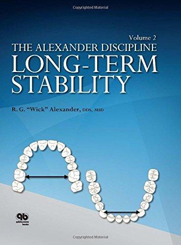 The Alexander Discipline: Long-term Stability Volume 2 (Alexander Discipline, Volume 2) by R. G. 'Wick' Alexander (2011-08-01)